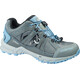 Mammut First Low GTX Shoes Kids graphite-cloud